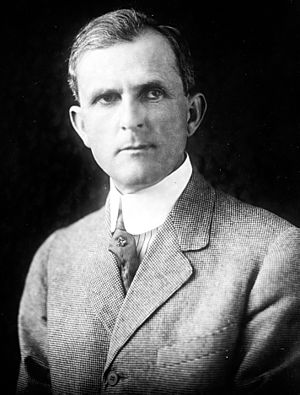 John A. Elston