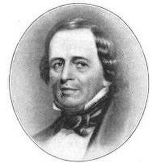 John R. Williams - Image: John R Williams Detroit