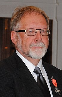 John Angus (childrens advocate)
