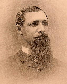 John Remsburg Union United States Army soldier