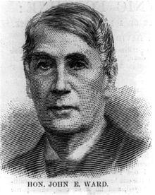 John elliott ward