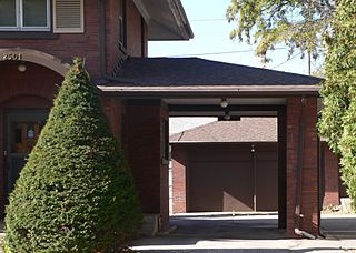 File john h kelly house porte wikimedia commons - Porte de garage wikipedia ...