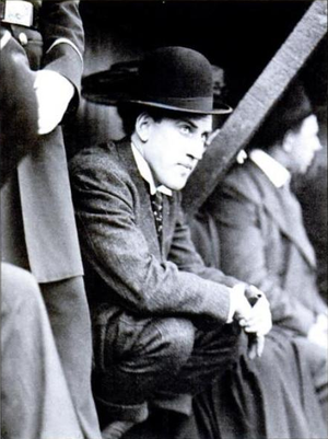 John I. Taylor - John Irving Taylor, former owner of the Boston Red Sox