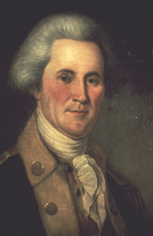Isaac Shelby - John Sevier – he and Shelby led the colonial forces to victory at the Battle of King's Mountain