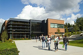 Northwest University (United States) - The Donald H. Argue Health and Sciences Center
