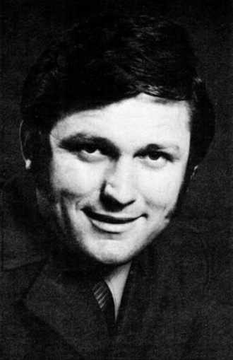 Johnny Duncan (country singer) - Johnny Duncan in 1971