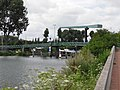 Jonkersbrug - Rotterdam - View of the bridge from the south - 2010.jpg