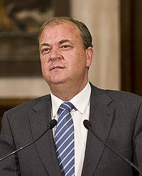 José Antonio Monago 2012 (cropped).jpg