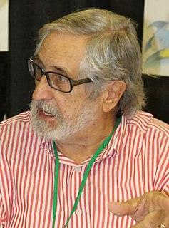 José Delbo Argentine comics artist