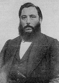 José Hernández Glosa de una copla gaucha