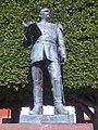 José María Arteaga Magallanes, escultura de Abraham González.jpg