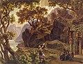 Josef Hoffmann - Götterdämmerung Act II final.jpg