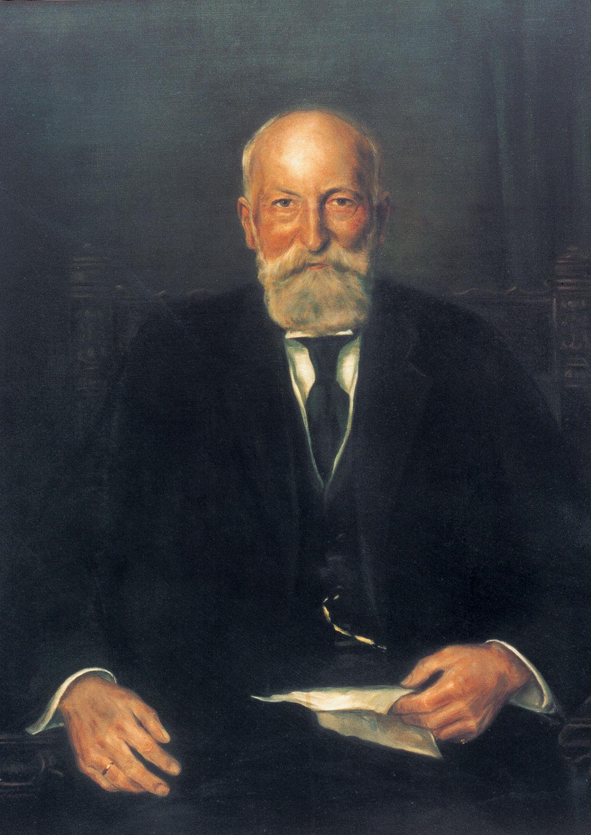 Josef Rodenstock - Wikipedia