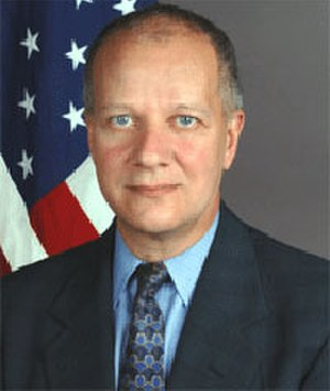 United States Ambassador to Cambodia
