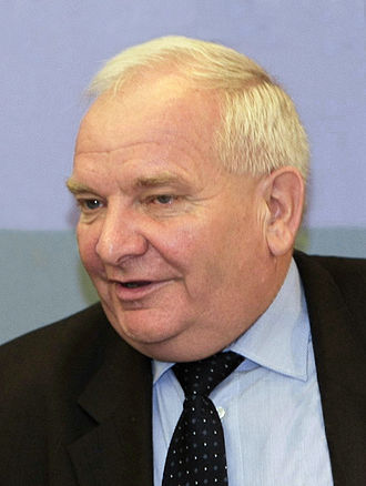 European Parliament election, 2009 - Image: Joseph Daul, 2010 09 02