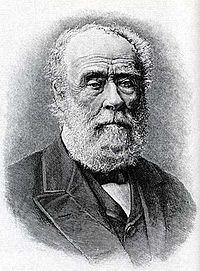 Joseph Whitworth en 1882