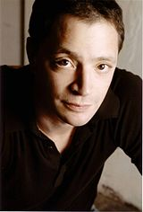 Promotional picture of Joshua Malina.