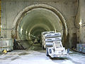 Journées du patrimoine 2011 - visite du tunnelier Elodie - prolongement de la ligne 12 (RATP).jpg