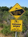 Jrb 20090614 reduce speed control speed signs 001.JPG