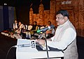 "Jual Oram addressing at the inauguration of the ""Aadi Mahotsav"" a Celebration of the spirit of Craft, Culture, Cuisine & Commerce, organised by the Ministry Tribal Affairs, in New Delhi.JPG"