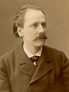 Jules Massenet 19th and 20th-century French composer