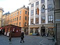 Julmarknad på Stortorget, Gamla stan, Stockholm, 2017j.jpg