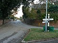 Junction by the church - geograph.org.uk - 1555448.jpg