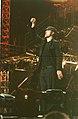 Justin Timberlake - Justified World Tour - Earls Court - 1.jpg
