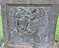 Kříž u kostela ve Starých Křečanech (Q104983708) 03.jpg