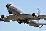 KC-135 - RAF Mildenhall July 2013 (9291647505).jpg
