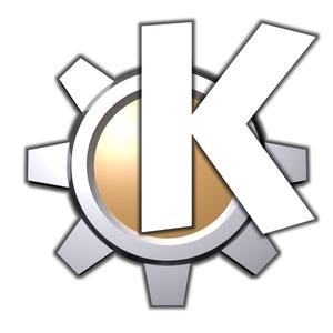 K Desktop Environment 1 - Image: KDE 2 logo