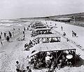 KHAYAT BEACH NEAR HAIFA. חוף הים בחיפה.D819-119.jpg