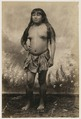 KITLV - 11649 - Indian woman in Surinam - 1892-02-19- 1892-02-25.tif