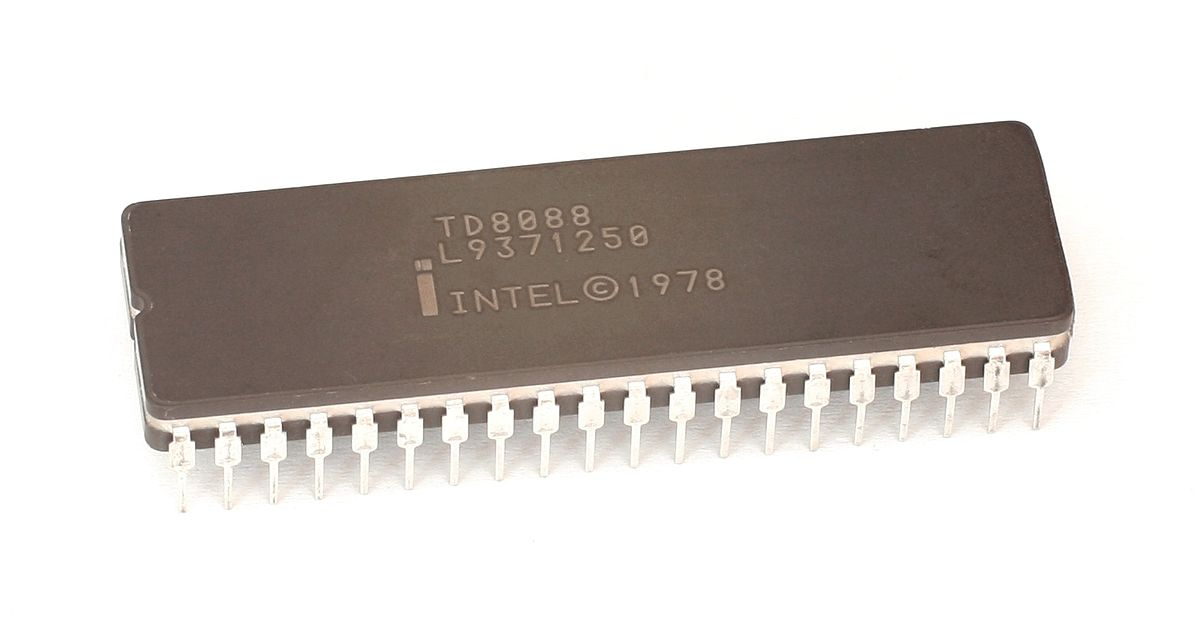 MICROPROCESSOR 8088 AND 8086 EPUB DOWNLOAD