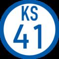 KS-41 station number.png