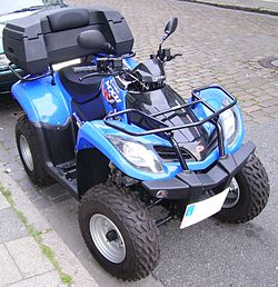 Everything You Need To Know Before Buying a 90cc ATV - Off