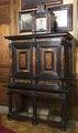 Kabinetttskåp i rökrummet. Tidig barock - Hallwylska museet - 107090.tif
