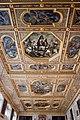 Kaisersaal, ceiling, Residenzmuseum, 2017-09-13.jpg
