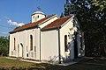 Kamenica kod Gornjeg Milanovca, Crkva Svetog Ilije (1).jpg