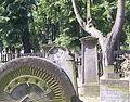 Kamienna Góra, cmentarz żydowskiPICT6701.JPG