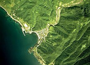 神恵内村 - Wikipedia