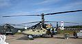 Kamov Ka-52 at the MAKS-2013 (01).jpg