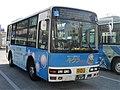 Kanto Railway bus 1889TC Kirara.jpg
