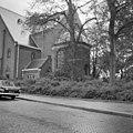Kapel met koepel bij Hervormde kerk - Alphen aan den Rijn - 20007897 - RCE.jpg