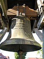 Kargow Kirche Glockenstuhl 2009-08-31 139.jpg