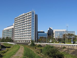 Kariya-Toyota General Hospital 2018.jpg