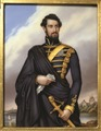 Karl XV, 1826-1872, King of Sweden (Gotthelf Rudolf Asel) - Nationalmuseum - 25526.tif