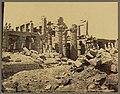 Karnak. Ruines du 3me pylône du Grand Temple (Égypte) - Bonfils. LCCN2004667896.jpg