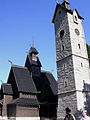 Karpacz-Bierutowice-Świątynia-Wang. Foto BMaliszewska.JPG
