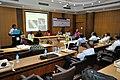 Karunakaram Suryanarayana Murali - Group Presentation - VMPME Workshop - Science City - Kolkata 2015-07-17 9501.JPG